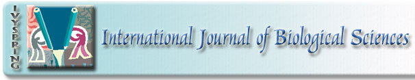 International Journal of Biological Sciences