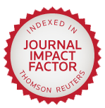 Indexed in Journal Impact Factor